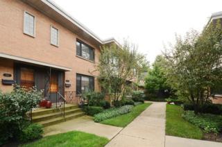 527 1/2  Ridge Road  , Wilmette, IL 60091 (MLS #08716428) :: Jameson Sotheby's International Realty