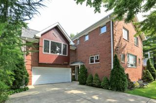 3806  Church Street  , Evanston, IL 60203 (MLS #08716499) :: Jameson Sotheby's International Realty