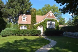 991  Harvard Court  , Highland Park, IL 60035 (MLS #08716870) :: Jameson Sotheby's International Realty