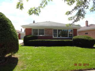7635  Greenwood Street  , Morton Grove, IL 60053 (MLS #08716889) :: Jameson Sotheby's International Realty