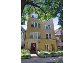 1637 W Olive Avenue  2, Chicago, IL 60660 (MLS #08717355) :: Jameson Sotheby's International Realty