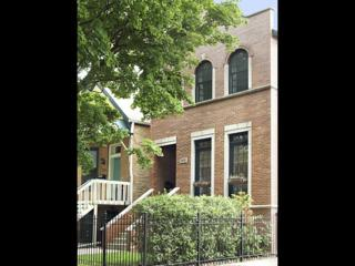2045 W Melrose Street  , Chicago, IL 60618 (MLS #08717950) :: Jameson Sotheby's International Realty
