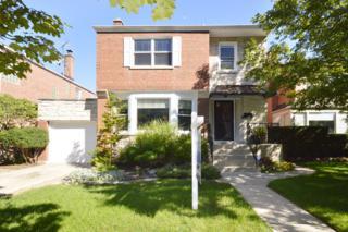2934 W Catalpa Avenue  , Chicago, IL 60625 (MLS #08718746) :: Jameson Sotheby's International Realty