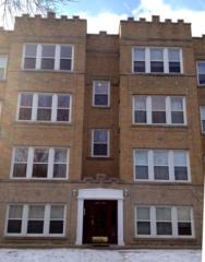 2809 W Ainslie Street  2E, Chicago, IL 60625 (MLS #08719475) :: Jameson Sotheby's International Realty