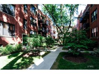 5921 N Paulina Street  2W, Chicago, IL 60660 (MLS #08721756) :: Jameson Sotheby's International Realty