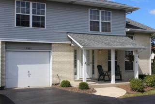 8231  170th Street  8231, Tinley Park, IL 60477 (MLS #08721797) :: Jameson Sotheby's International Realty