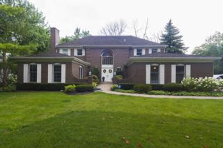 249  Wilshire Road  , Lake Forest, IL 60045 (MLS #08721914) :: Jameson Sotheby's International Realty