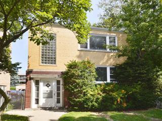 1421  Dobson Street  , Evanston, IL 60202 (MLS #08722405) :: Jameson Sotheby's International Realty
