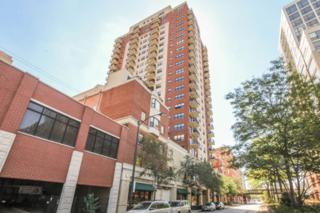 1529 S State Street  19H, Chicago, IL 60605 (MLS #08723897) :: Jameson Sotheby's International Realty