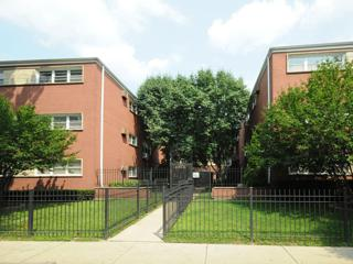 6963 N Ashland Boulevard  301, Chicago, IL 60626 (MLS #08724543) :: Jameson Sotheby's International Realty