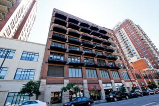 1503 S State Street  606, Chicago, IL 60605 (MLS #08726111) :: Jameson Sotheby's International Realty
