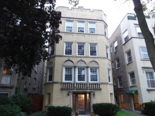 138  Custer Avenue  1, Evanston, IL 60202 (MLS #08727095) :: Jameson Sotheby's International Realty