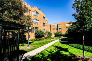 4907 N Wolcott Avenue  2A, Chicago, IL 60640 (MLS #08727330) :: Jameson Sotheby's International Realty