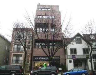 2549 N Southport Avenue  3, Chicago, IL 60614 (MLS #08727345) :: Jameson Sotheby's International Realty