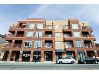 5067 N Lincoln Avenue  301, Chicago, IL 60625 (MLS #08728076) :: Jameson Sotheby's International Realty