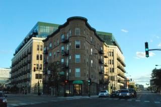 36 S Ashland Avenue  203, Chicago, IL 60607 (MLS #08728227) :: Jameson Sotheby's International Realty