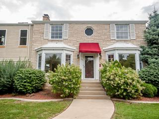 1841 N 78th Avenue  , Elmwood Park, IL 60707 (MLS #08728385) :: Jameson Sotheby's International Realty