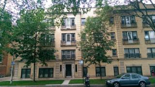 6456 N Damen Avenue  2, Chicago, IL 60645 (MLS #08728403) :: Jameson Sotheby's International Realty
