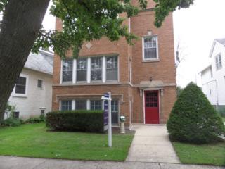 1515  Wilder Street  , Evanston, IL 60202 (MLS #08728639) :: Jameson Sotheby's International Realty