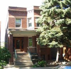 2224 W Leland Avenue  , Chicago, IL 60625 (MLS #08728934) :: Jameson Sotheby's International Realty