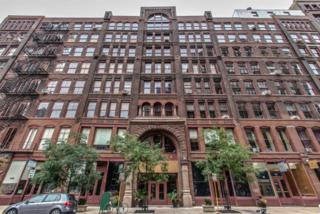 711 S Dearborn Street  801, Chicago, IL 60605 (MLS #08728986) :: Jameson Sotheby's International Realty