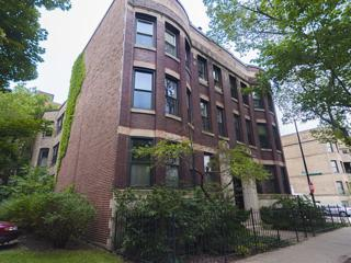 5203 N Kenmore Avenue  2N, Chicago, IL 60640 (MLS #08728987) :: Jameson Sotheby's International Realty