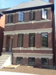 3513 N Bell Avenue  , Chicago, IL 60618 (MLS #08729342) :: Jameson Sotheby's International Realty