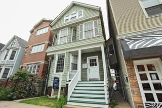 3252 N Damen Avenue  , Chicago, IL 60618 (MLS #08729396) :: Jameson Sotheby's International Realty