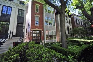 2125 N Clifton Avenue  , Chicago, IL 60614 (MLS #08729600) :: Jameson Sotheby's International Realty