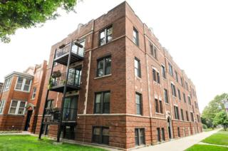 2201 W Winona Street  1, Chicago, IL 60625 (MLS #08729884) :: Jameson Sotheby's International Realty