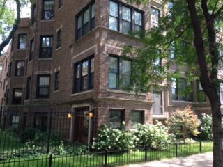 6249 N Sheridan Road  B, Chicago, IL 60660 (MLS #08730410) :: Jameson Sotheby's International Realty