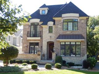 4080  Western Avenue  , Western Springs, IL 60558 (MLS #08730532) :: Jameson Sotheby's International Realty