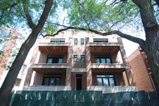 1944 W Fletcher Street  1W, Chicago, IL 60657 (MLS #08730565) :: Jameson Sotheby's International Realty