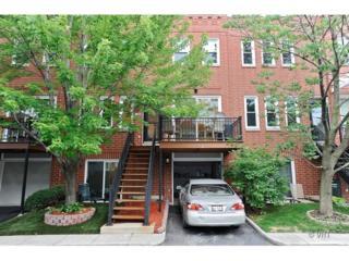 2911 N Wolcott Avenue  F, Chicago, IL 60657 (MLS #08730775) :: Jameson Sotheby's International Realty