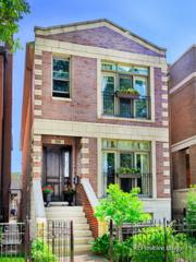 3425 N Seeley Avenue  , Chicago, IL 60618 (MLS #08730816) :: Jameson Sotheby's International Realty