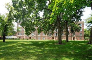 1115 W Lunt Avenue  3A, Chicago, IL 60626 (MLS #08730850) :: Jameson Sotheby's International Realty