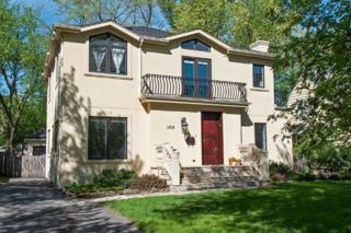 1538  Mccraren Road  , Highland Park, IL 60035 (MLS #08730938) :: Jameson Sotheby's International Realty