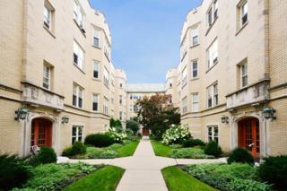 819  Forest Avenue  3W, Evanston, IL 60202 (MLS #08731405) :: Jameson Sotheby's International Realty