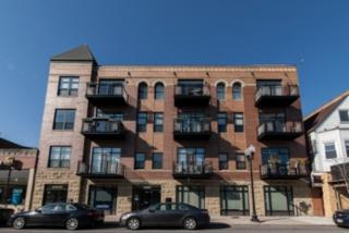 4050 N Lincoln Avenue  305, Chicago, IL 60618 (MLS #08731431) :: Jameson Sotheby's International Realty