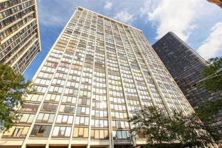 5445 N Sheridan Road  3904, Chicago, IL 60640 (MLS #08731725) :: Jameson Sotheby's International Realty