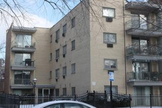 1640 W Sherwin Avenue  4A, Chicago, IL 60626 (MLS #08731776) :: Jameson Sotheby's International Realty