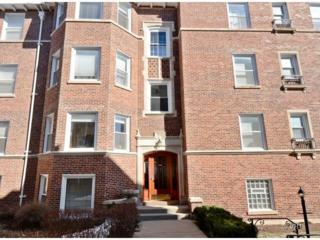 1230  Elmwood Avenue  1W, Evanston, IL 60202 (MLS #08731916) :: Jameson Sotheby's International Realty