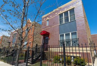 2036 W Warren Boulevard  , Chicago, IL 60612 (MLS #08731951) :: Jameson Sotheby's International Realty