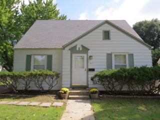 461 S Edison Avenue  , Elgin, IL 60123 (MLS #08732206) :: Jameson Sotheby's International Realty