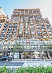 431 S Dearborn Street  908, Chicago, IL 60605 (MLS #08732227) :: Jameson Sotheby's International Realty