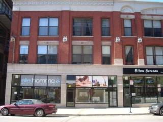 842 W Adams Street  2, Chicago, IL 60607 (MLS #08732303) :: Jameson Sotheby's International Realty
