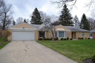 1645  Forest Drive  , Glenview, IL 60025 (MLS #08732424) :: Jameson Sotheby's International Realty