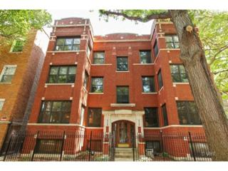 5127 N Wolcott Avenue  3S, Chicago, IL 60640 (MLS #08732438) :: Jameson Sotheby's International Realty