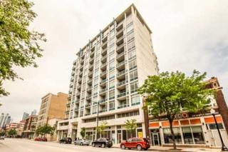 1819 S Michigan Avenue  304, Chicago, IL 60616 (MLS #08732837) :: Jameson Sotheby's International Realty