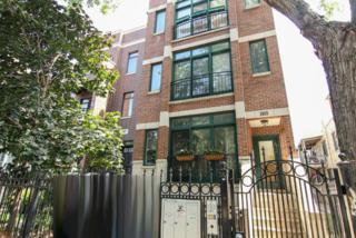 2905 N Damen Avenue  2, Chicago, IL 60618 (MLS #08732974) :: Jameson Sotheby's International Realty